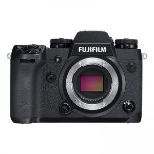 Fujifilm X-H1 (boitier nu)